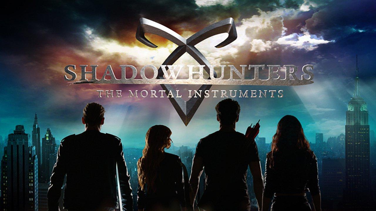 Alisha Wainwright se une a Shadowhunters