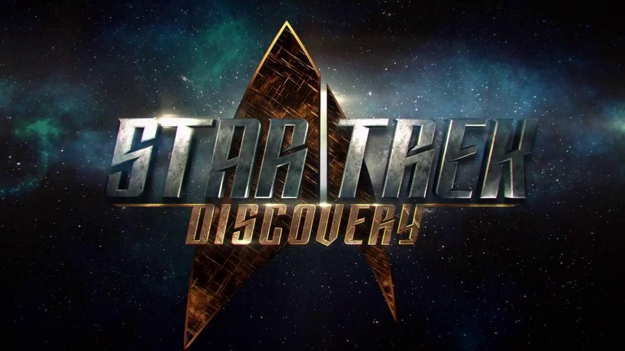 Star Trek Discovery tendrá libros y cómics