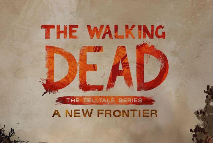 The Walking Dead: The Telltale Series – A New Frontier se estrenará en noviembre
