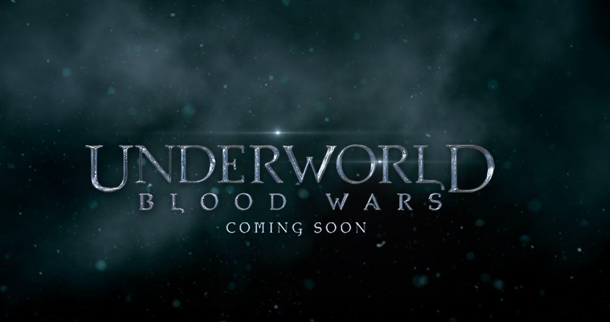 Revelado el primer trailer de Underworld Blood Wars