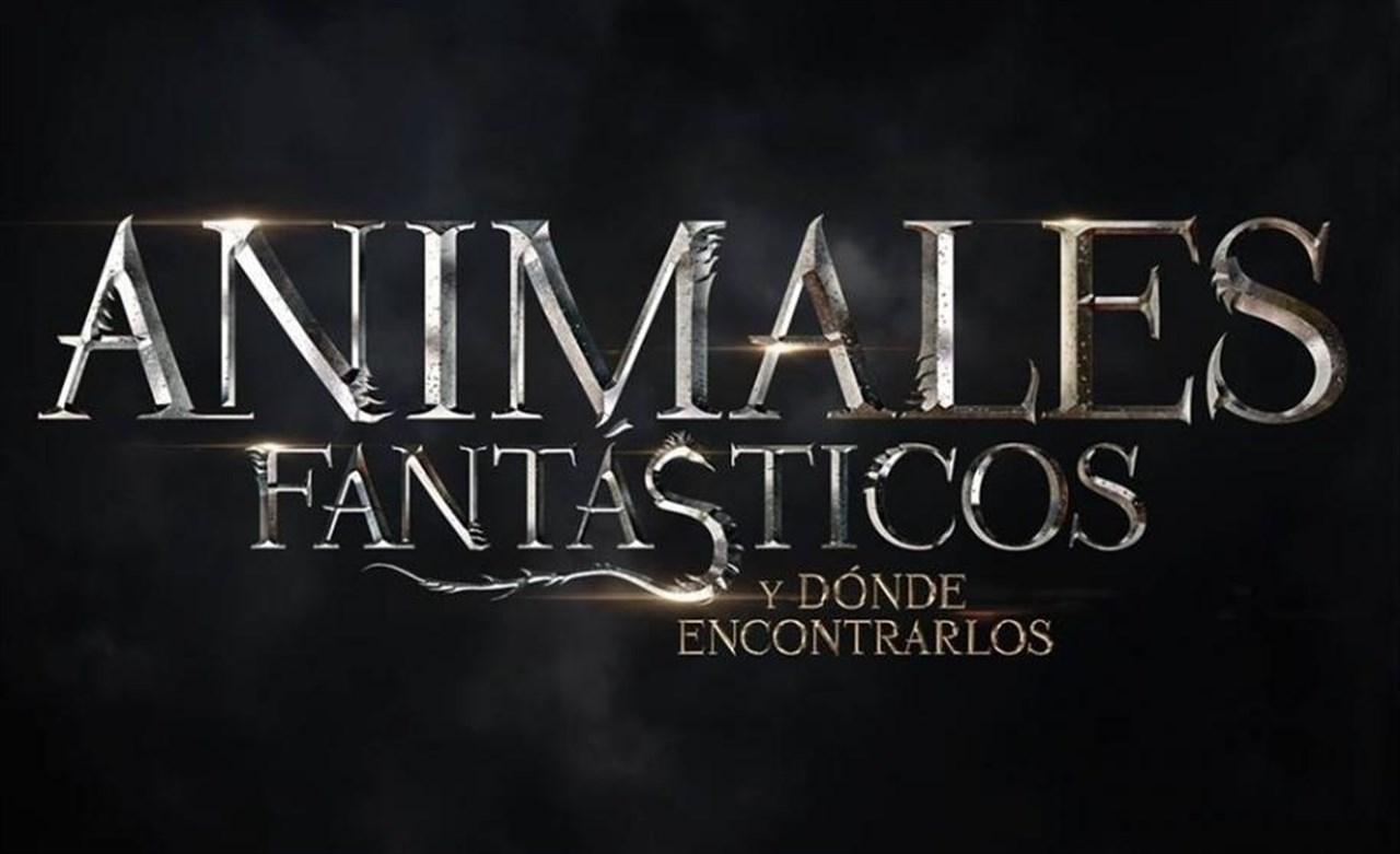 Tenemos un nuevo trailer de Animales Fantásticos