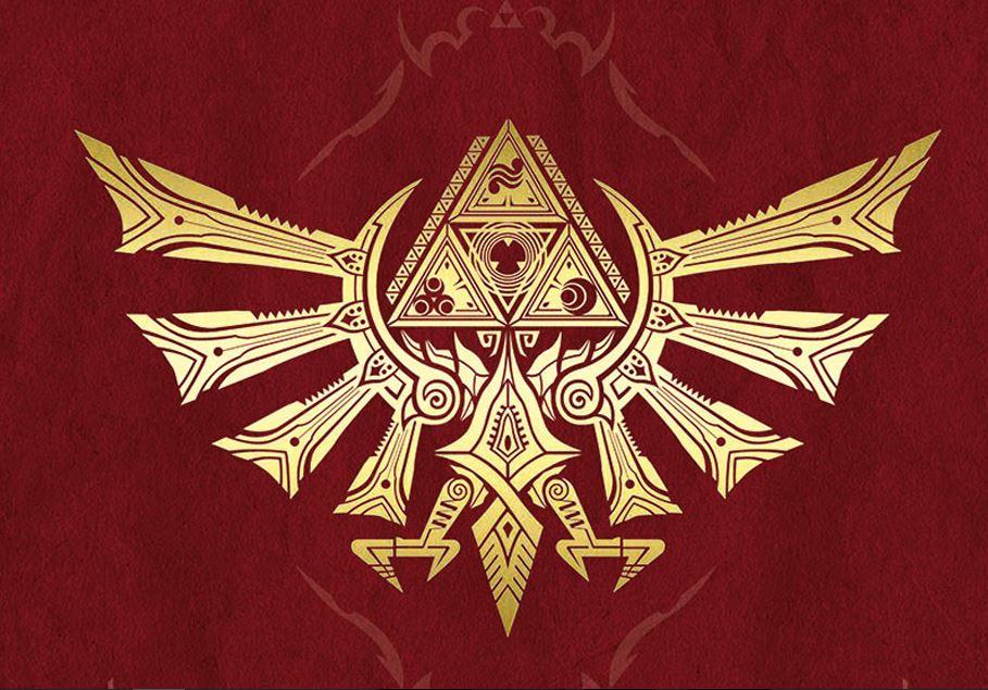The Legend of Zelda tendrá libro de arte por 30 aniversario