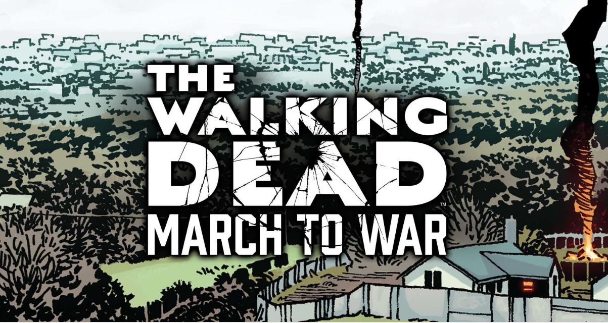 Un juego de The Walking Dead llegará a móviles en 2017
