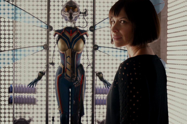 Evangeline Lilly confirma que Wasp aparecerá en Avengers 4