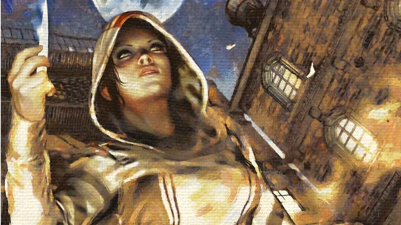 Titan Comics publicará nueva línea de cómics sobre Assassin's Creed