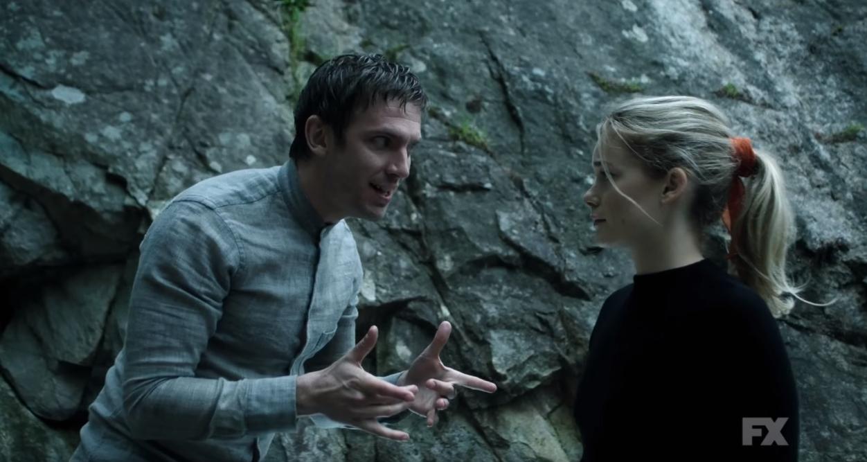 Marvel y FX anuncian Legion para febrero del 2017