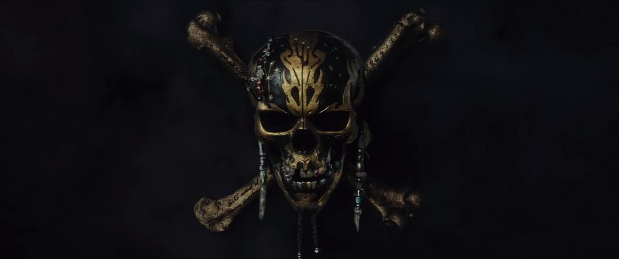 Piratas del Caribe: La Venganza de Salazar ya tiene trailer