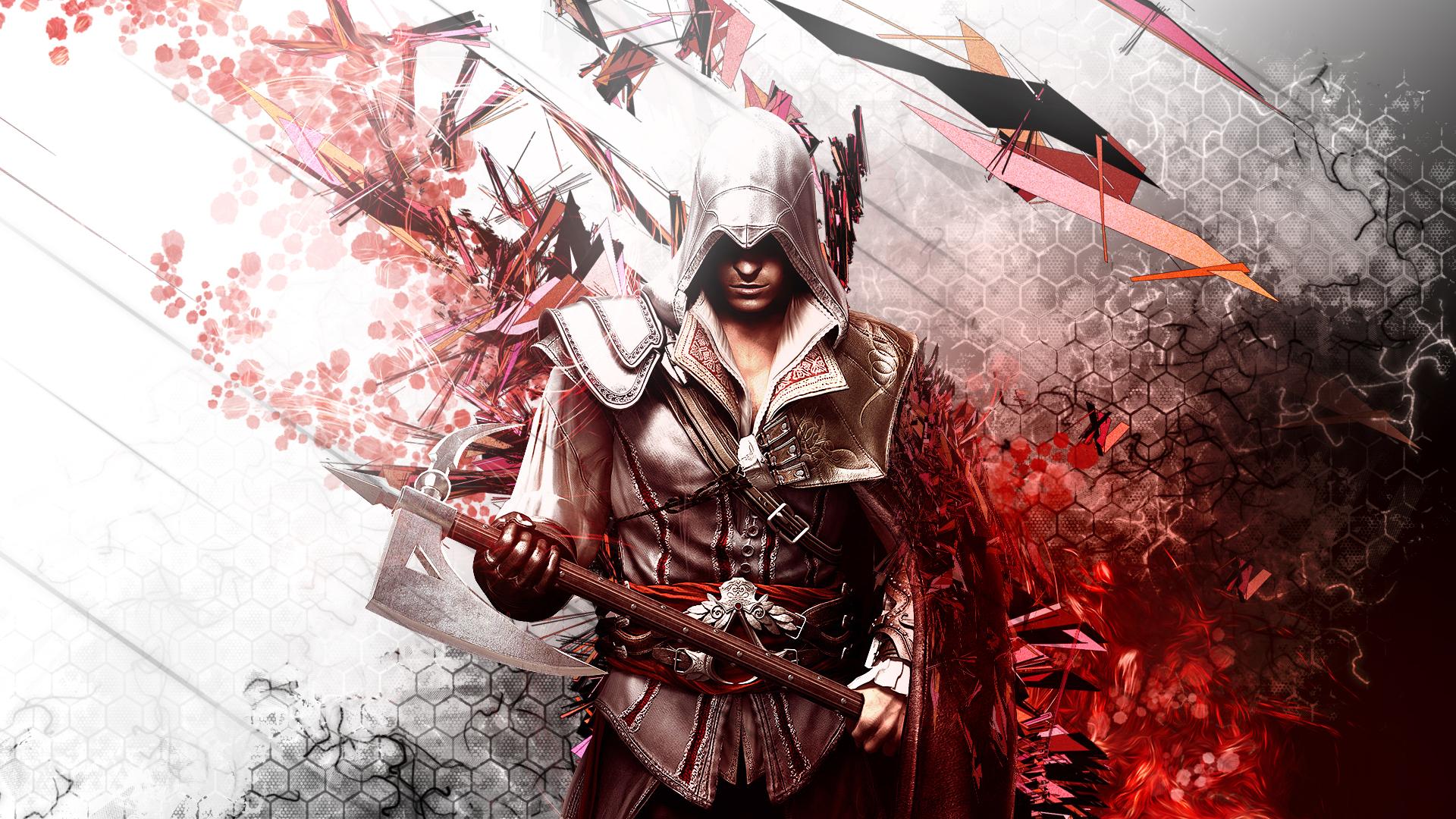 Assassin's Creed presenta lo mejor de su música en nuevo álbum