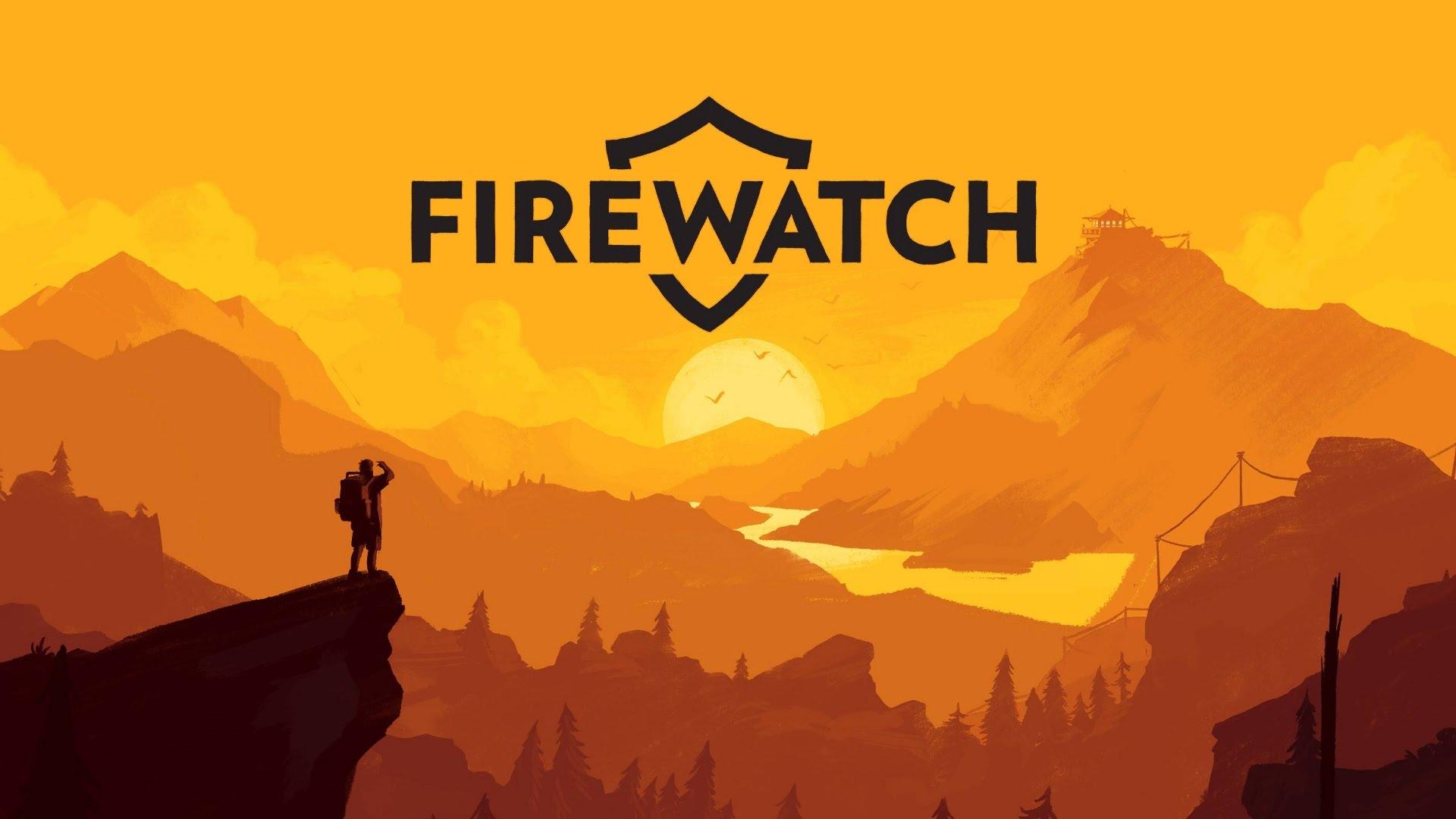 Firewatch será adaptado al cine