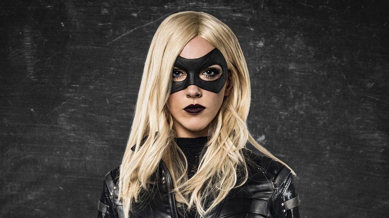 Laurel Lance volverá a Arrow