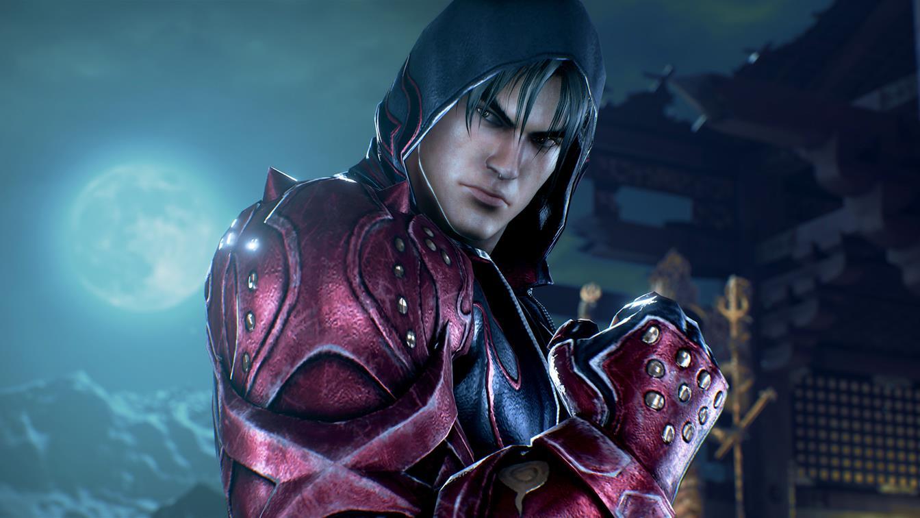 Tekken tendrá nueva línea de cómics en 2017