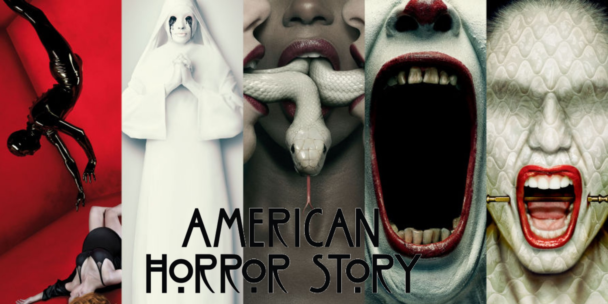 American Horror Story: Crossover entre Murder House y Coven y más sobre Roanoke