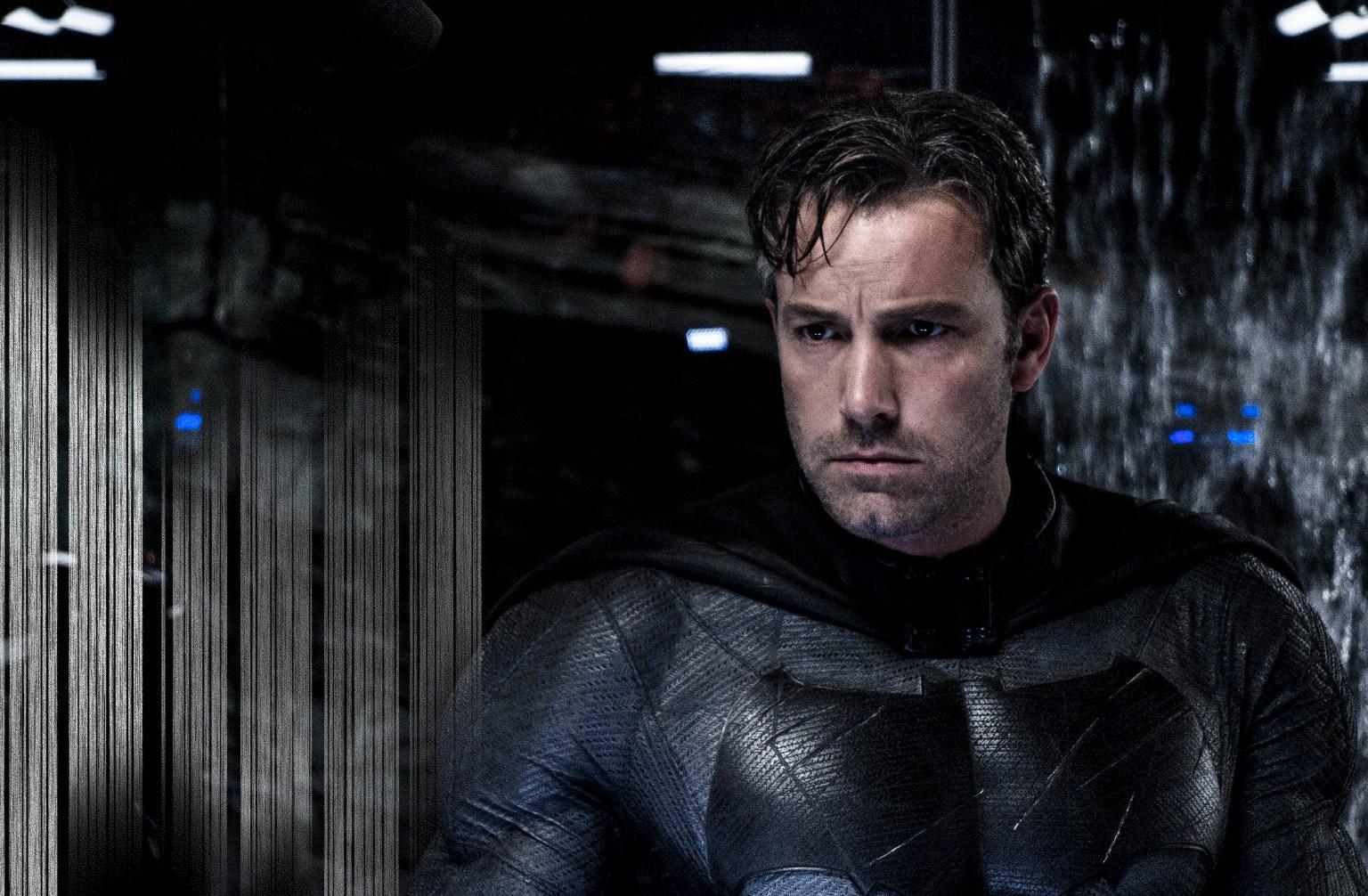 """""""The Batman"""" será el nombre de la película de Ben Affleck"""