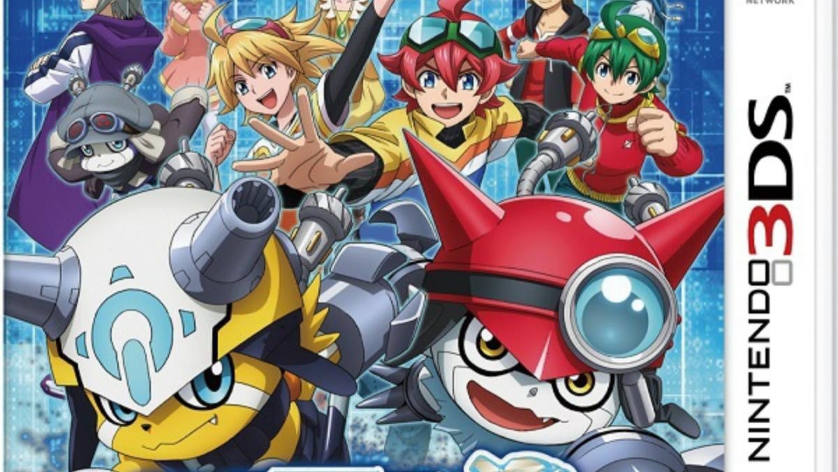 Revelada la fecha de lanzamiento del juego de Digimon Appli