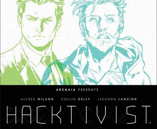 Hacktivist será llevado a la TV