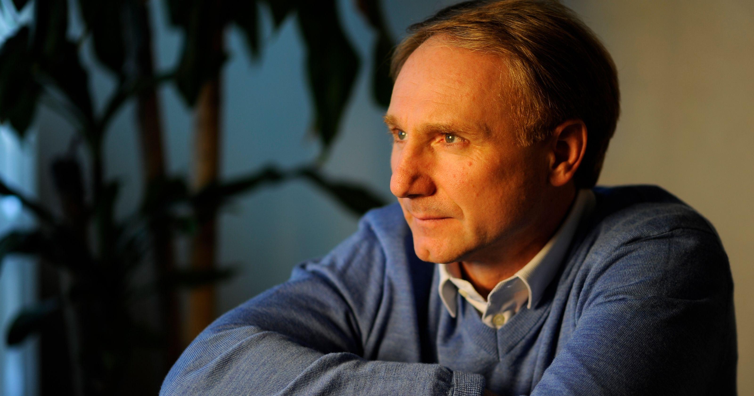 El nuevo libro de Dan Brown, Origin, llegará en 2017