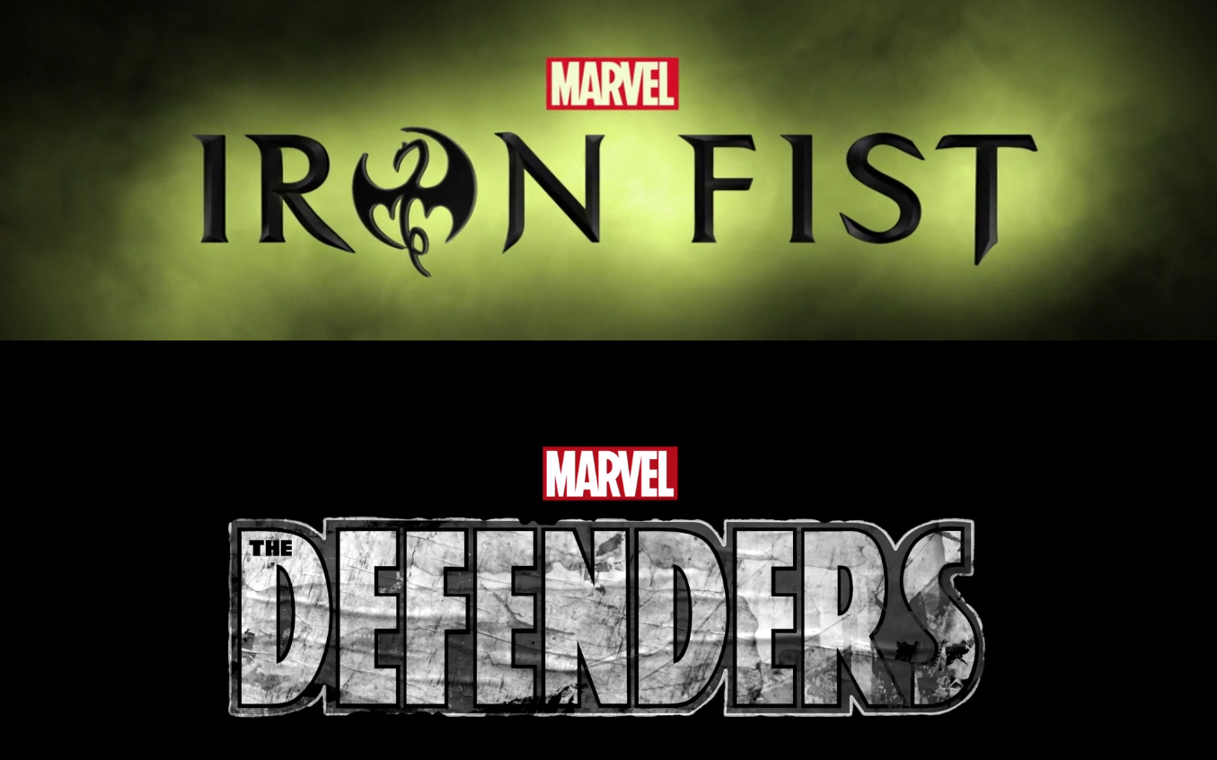 NYCC: Iron Fist, Punisher y Defenders