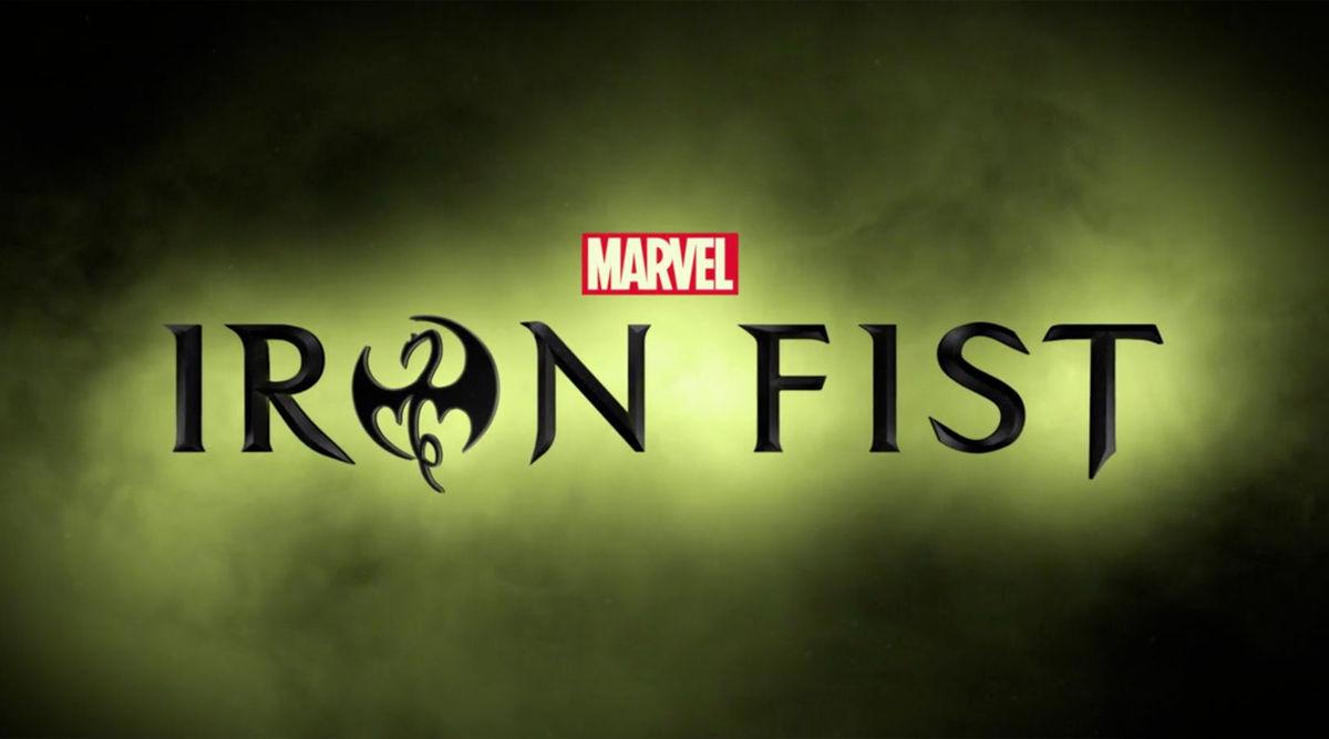 Revelada fecha de estreno de Iron Fist