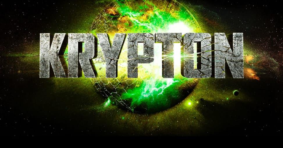 Cameron Cuffe será el protagonista de Krypton