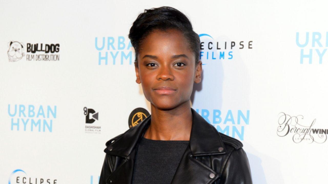 Letitia Wright se une al elenco de Black Panther