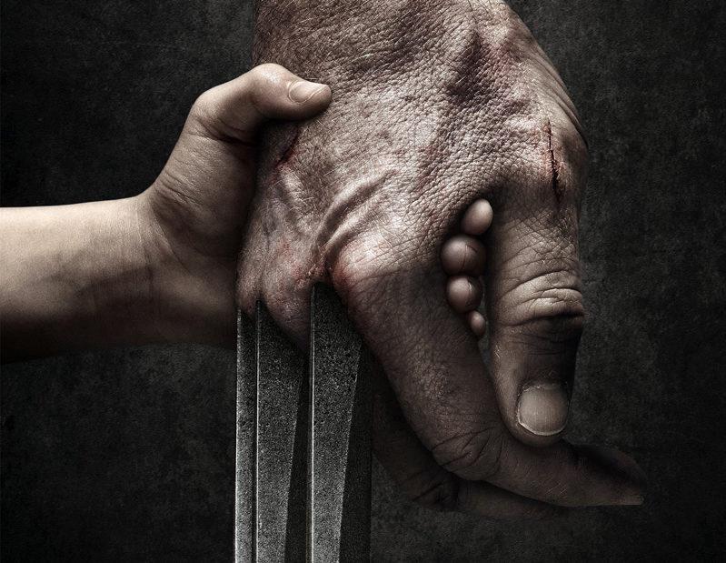 No te pierdas el primer trailer de Logan