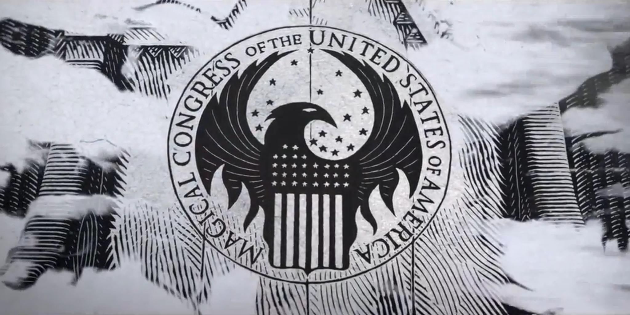 Conoce al MACUSA, el Congreso Mágico de los Estados Unidos