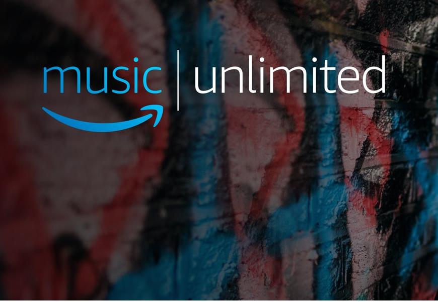 Amazon quiere volver con todo al streaming musical