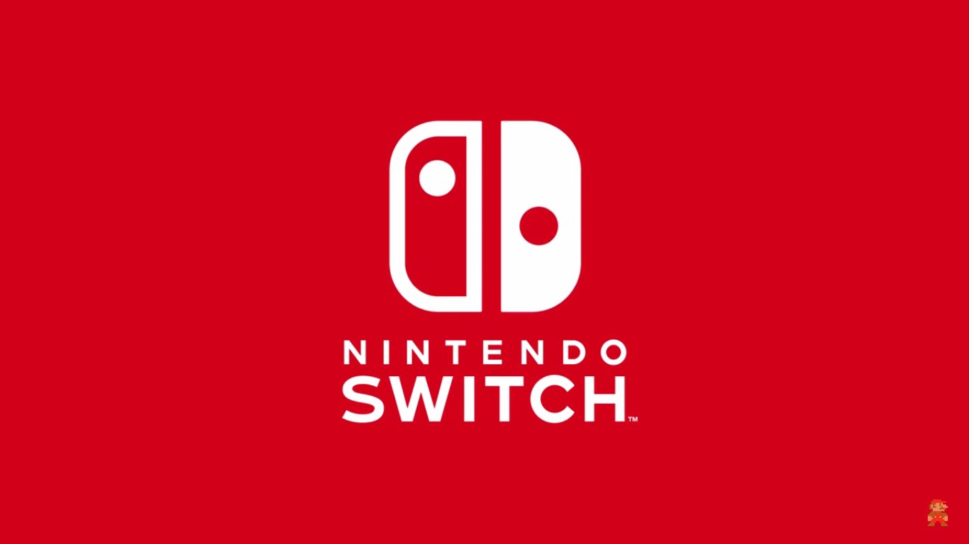 Primer vistazo al Nintendo NX: Nintendo Switch