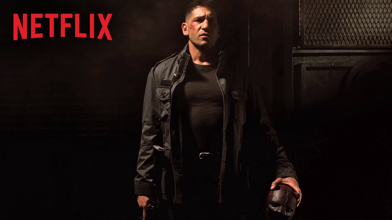 Más actores se unen al elenco de The Punisher