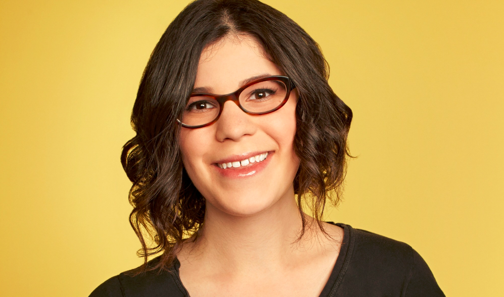 Rebecca Sugar compartirá videos especiales en proyecto contra bullying