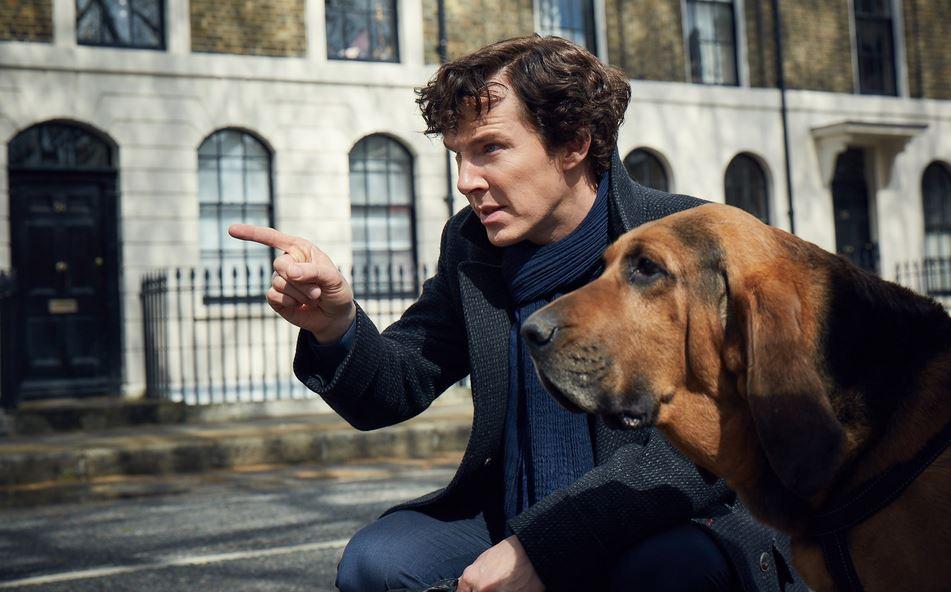 Anunciada la fecha de estreno de Sherlock