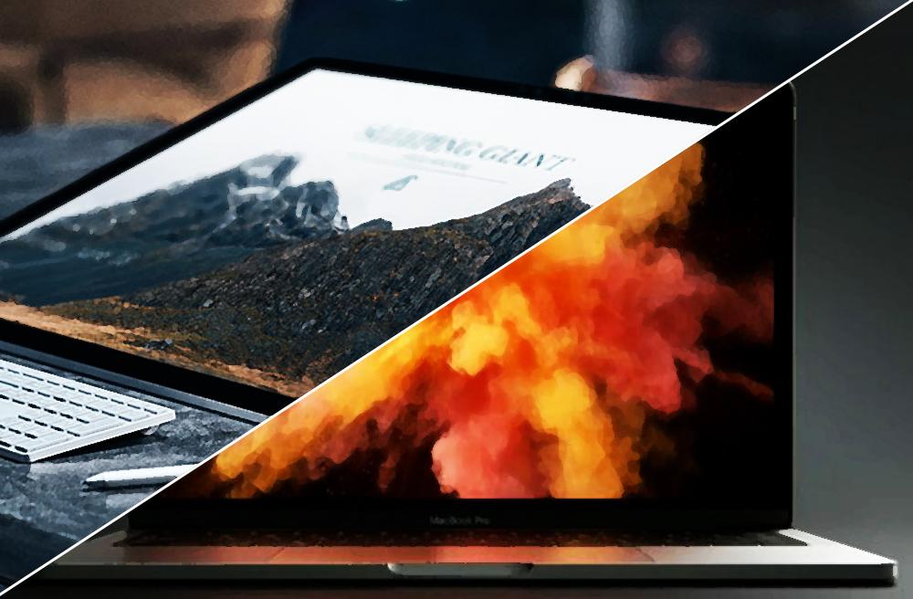 Nuevas Surface, nuevas MacBook, nuevos pilares de Microsoft y Apple
