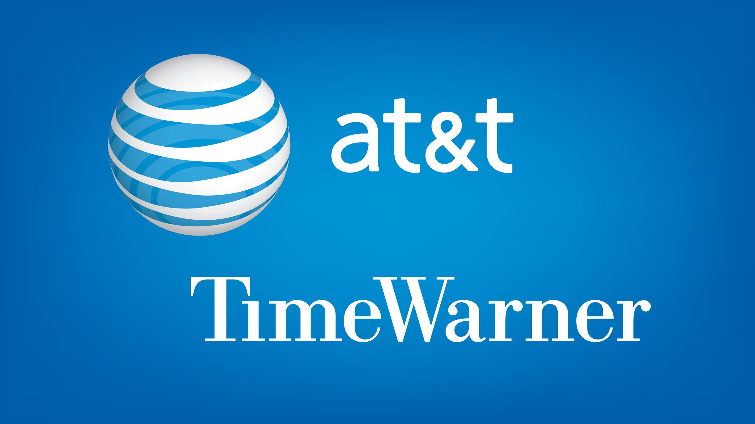 AT&T compraría Time Warner por más de 80 mil millones de dólares
