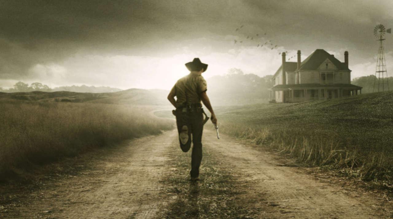 Prepárate para el especial de dos horas de The Walking Dead