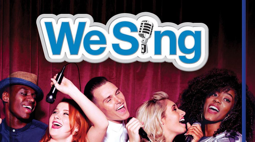 We Sing revela su lista completa de canciones