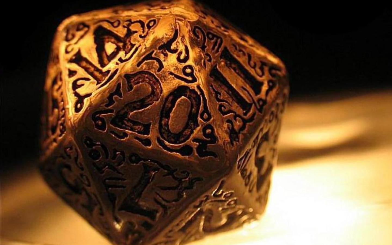Dungeons & Dragons entrará al Salón de la Fama del Juguete