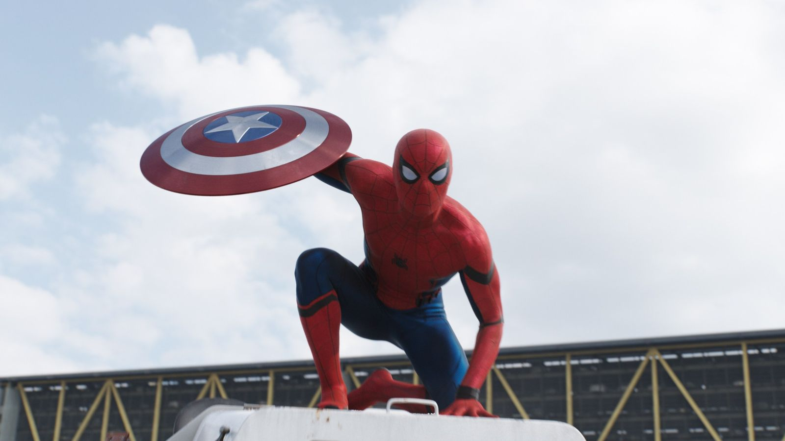 Tom Holland hará 6 películas de Spider-Man