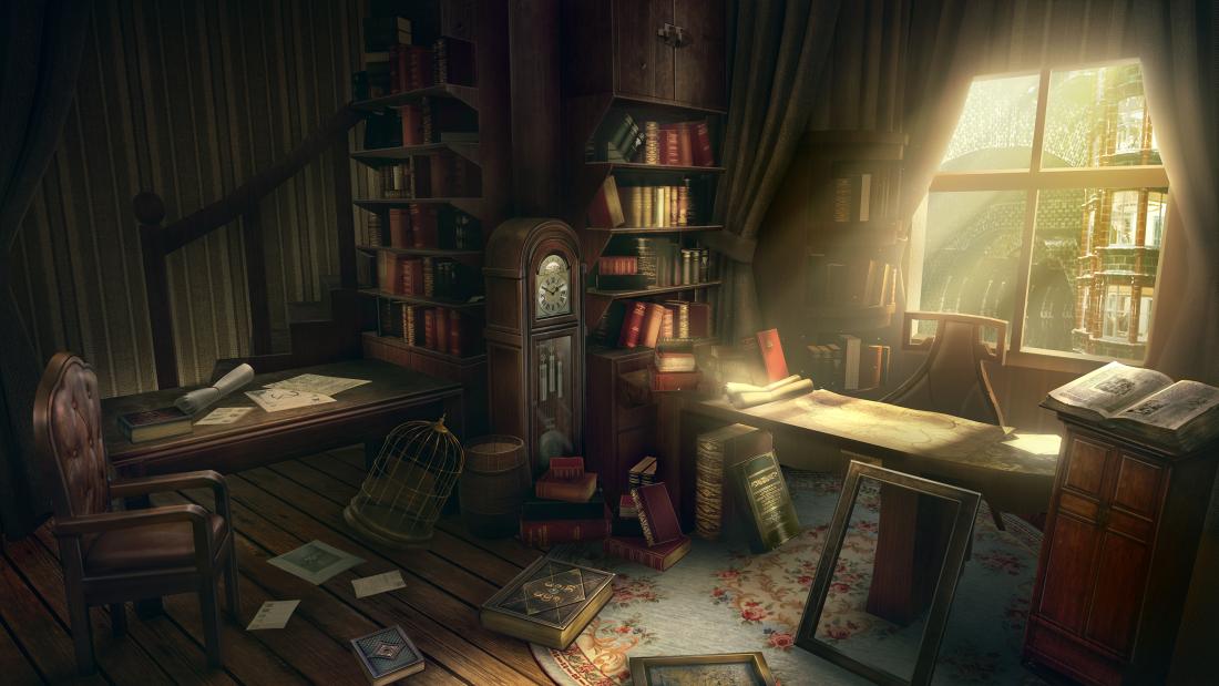 Te presentamos el juego de Animales Fantásticos, Fantastic Beasts: Cases from the Wizarding World