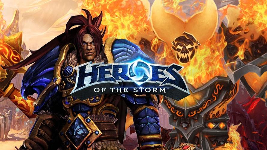 BLIZZCON: Heroes of the Storm añade nuevos héroes, mapa y más