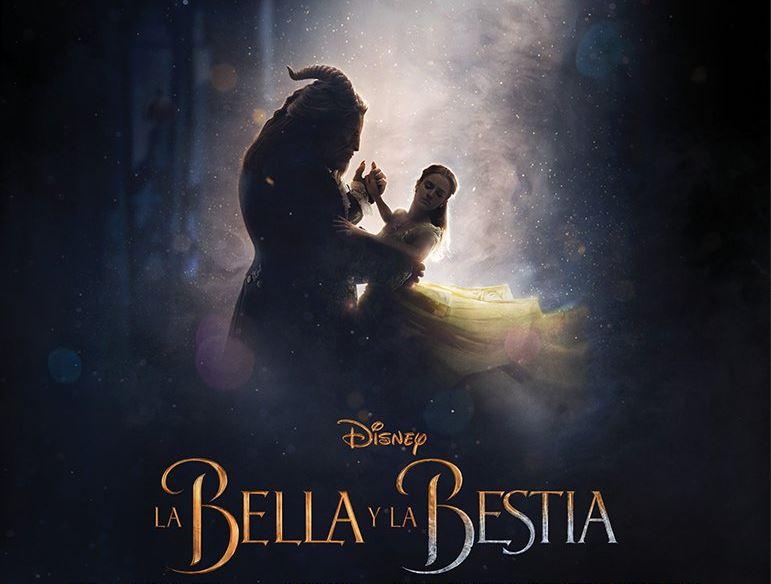 No te pierdas el primer trailer de La Bella y la Bestia