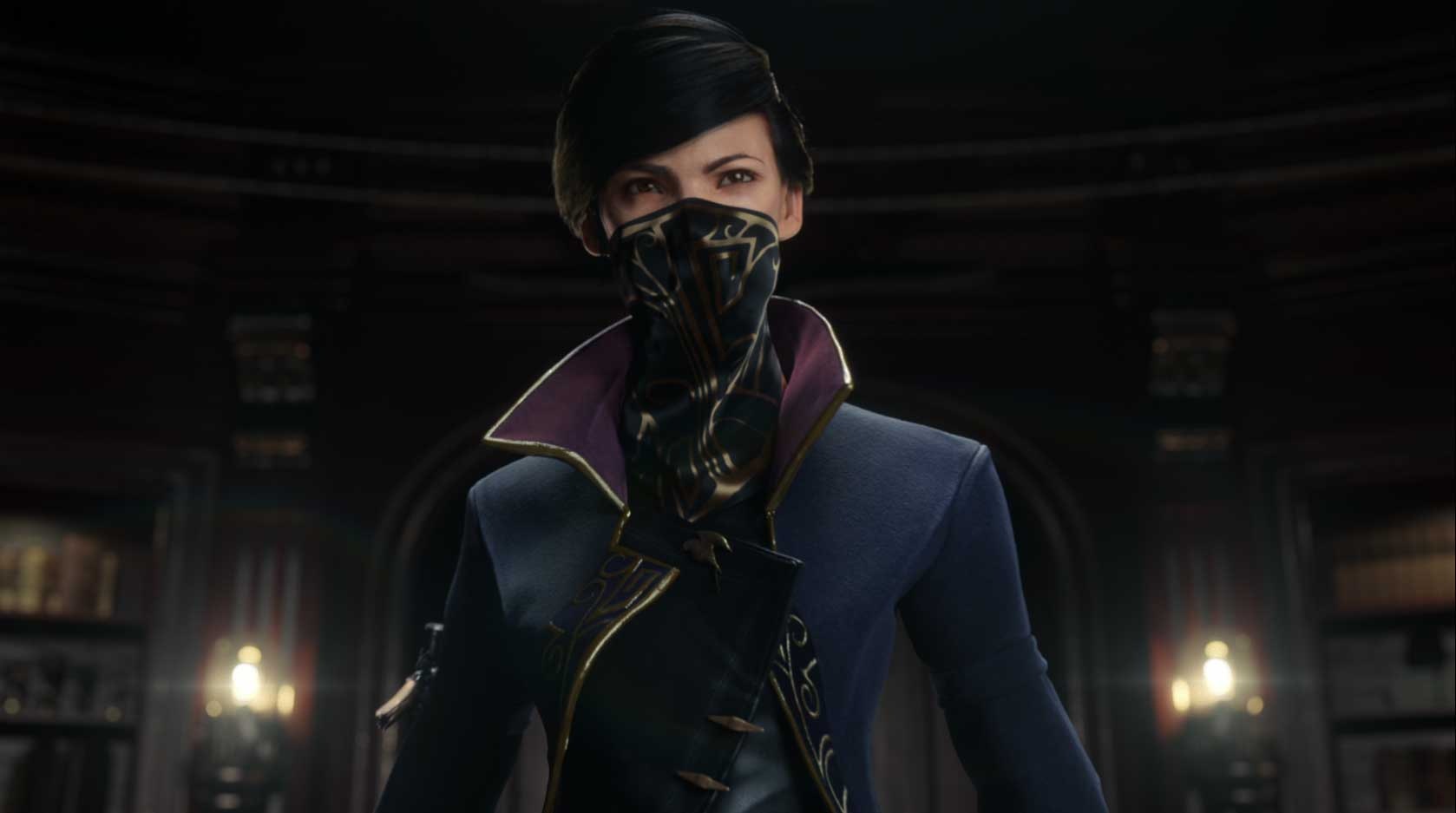 Dishonored 2 recibirá nuevo contenido en diciembre