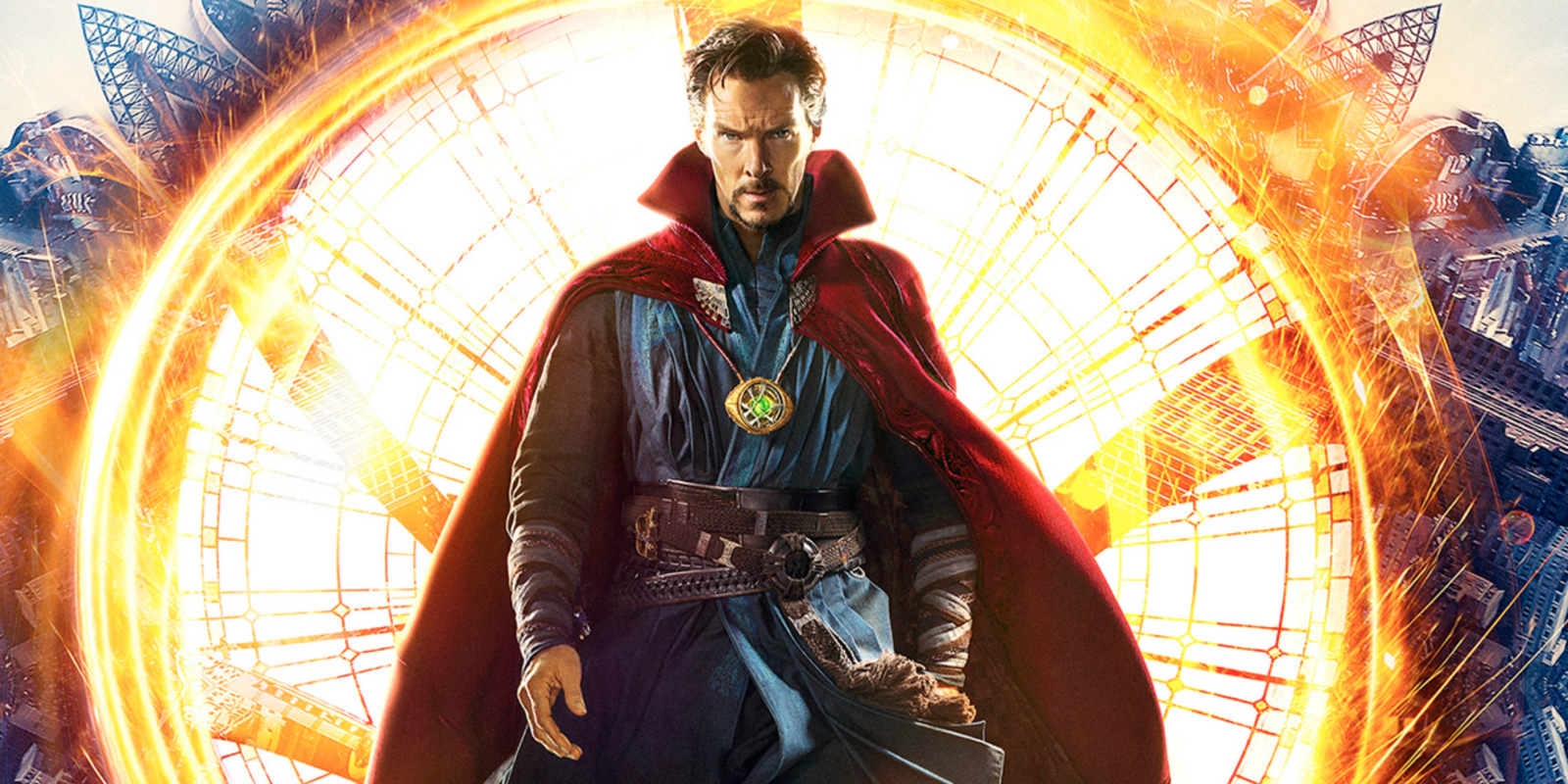 REVIEW: Doctor Strange, Hechicero Supremo
