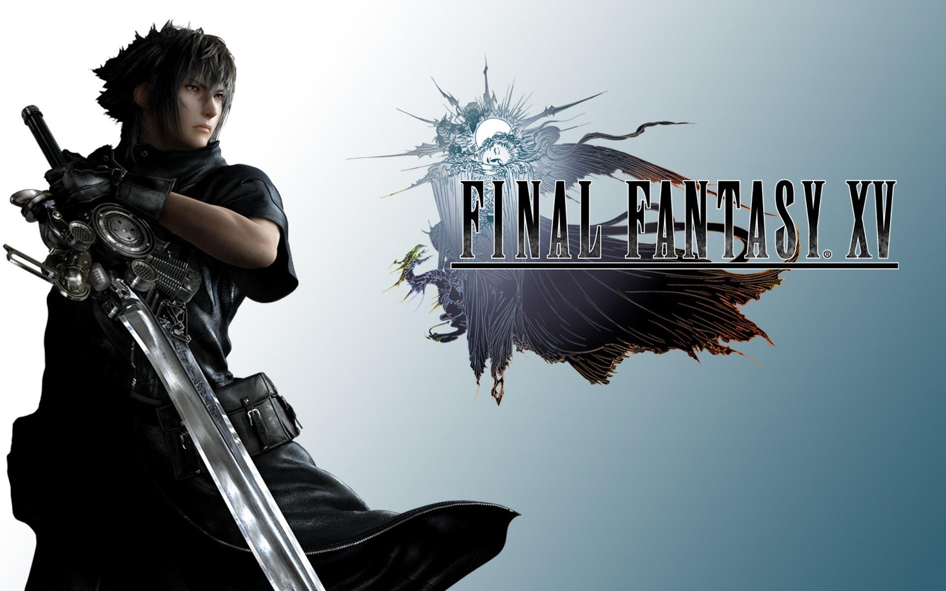 Final Fantasy XV estrena trailer live-action de lanzamiento