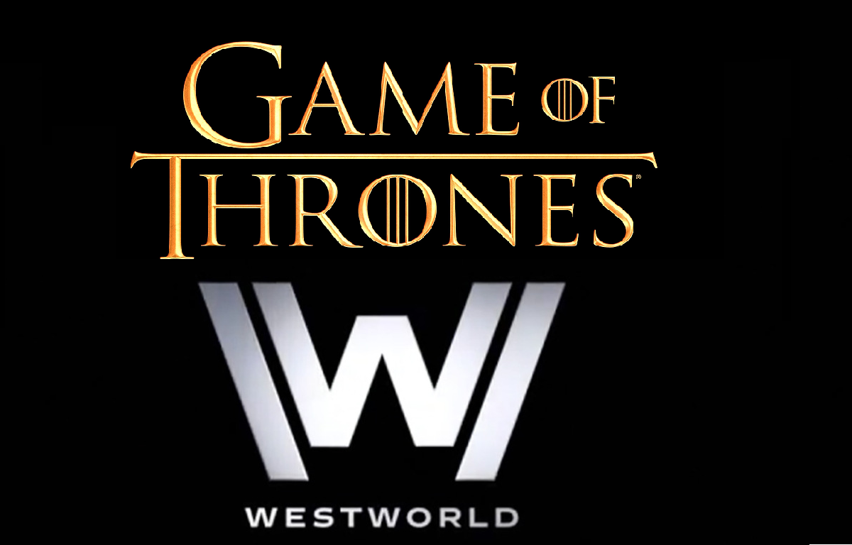 A George R.R. Martin le gustaría un crossover entre Westworld y Game of Thrones