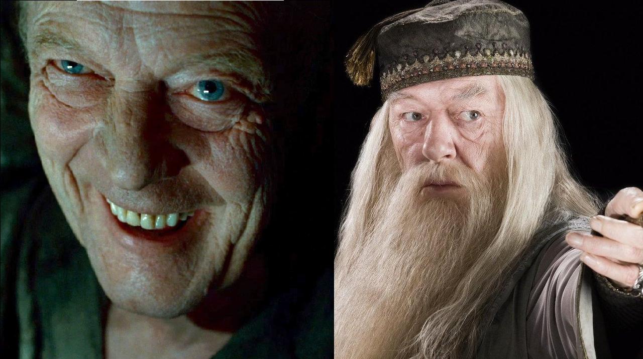 Veremos a Grindelwald y Dumbledore enfrentarse en las películas de Animales Fantásticos