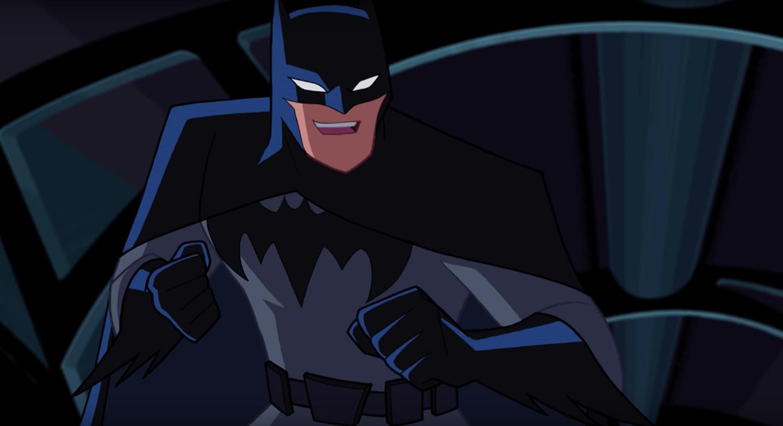 Mira el intro de Justice League Action
