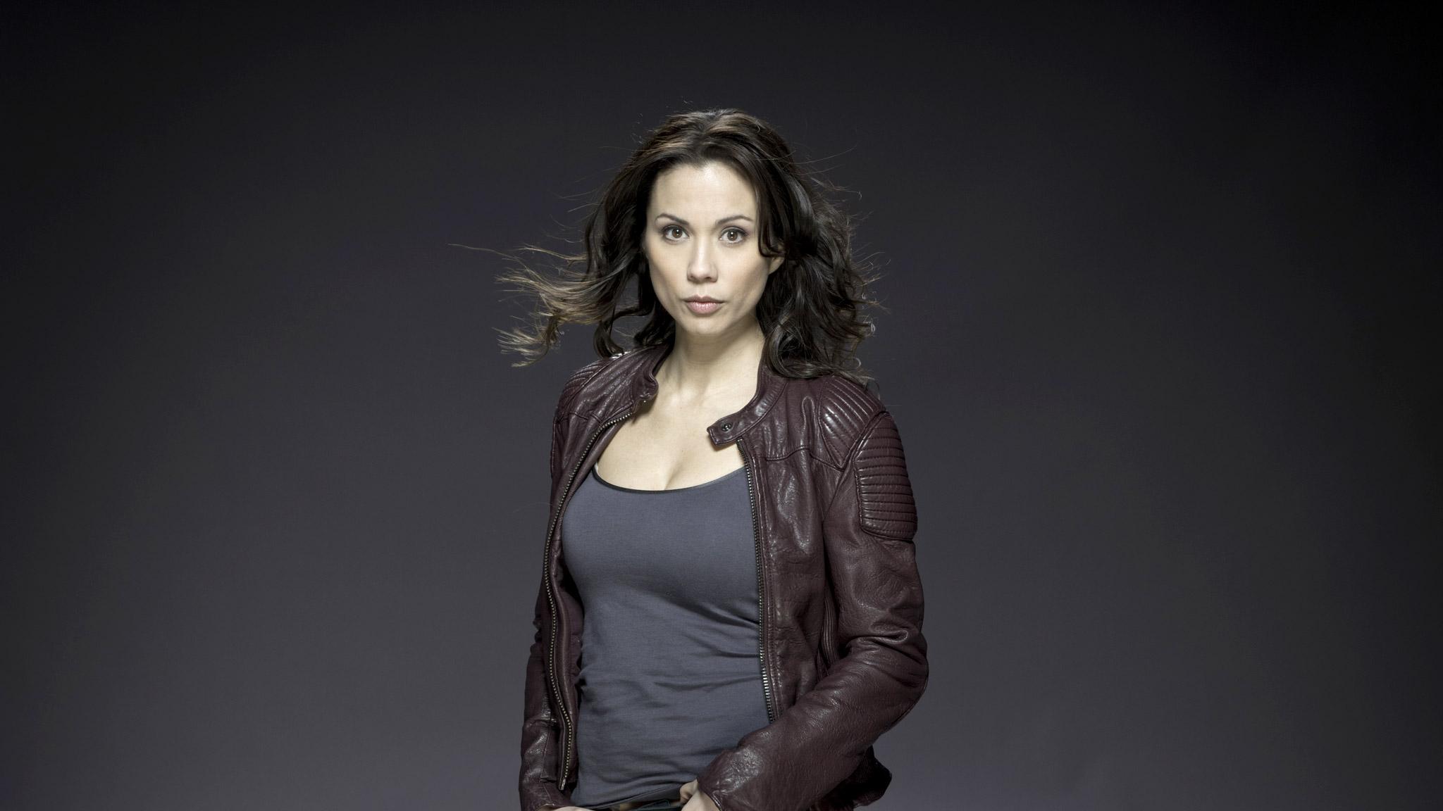 Talia al Ghul llegará a Arrow en esta temporada