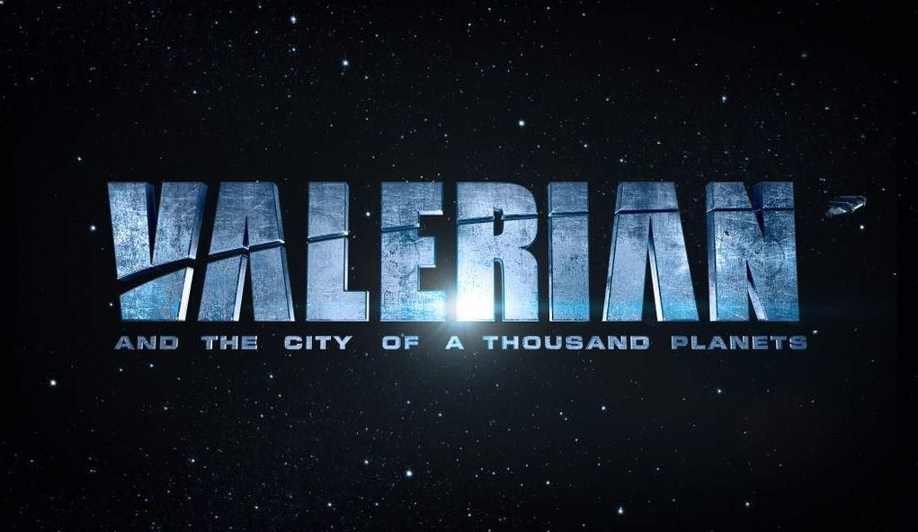 Te presentamos el primer trailer de Valerian and the City of a Thousand Planets