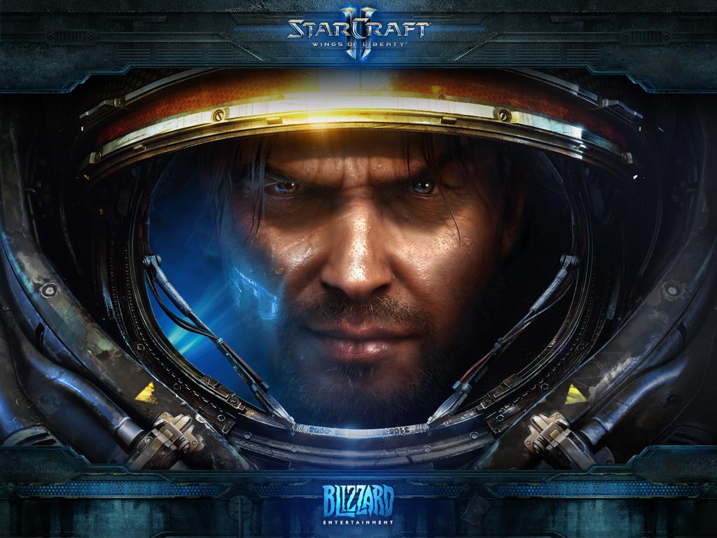 BLIZZCON: Los nuevos jugadores de Starcraft 2 serán inteligencias artificiales