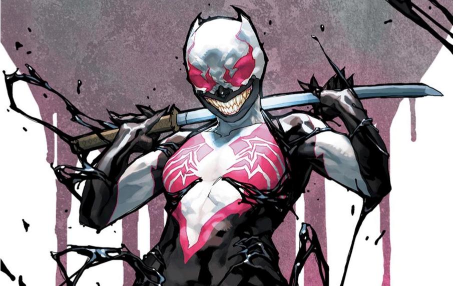 Venom es reconocido en 24 portadas variantes de Marvel